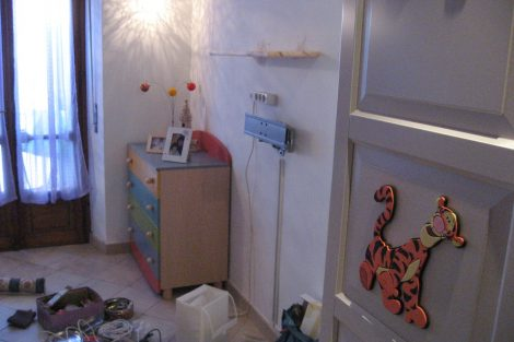 Small room 2011